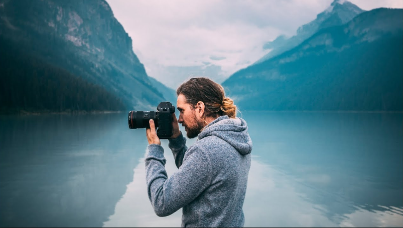 How To Start Photography As A Hobby