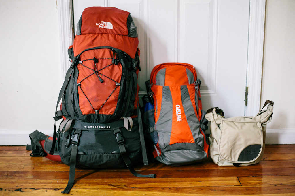 Best Travelling Backpack With Wheels