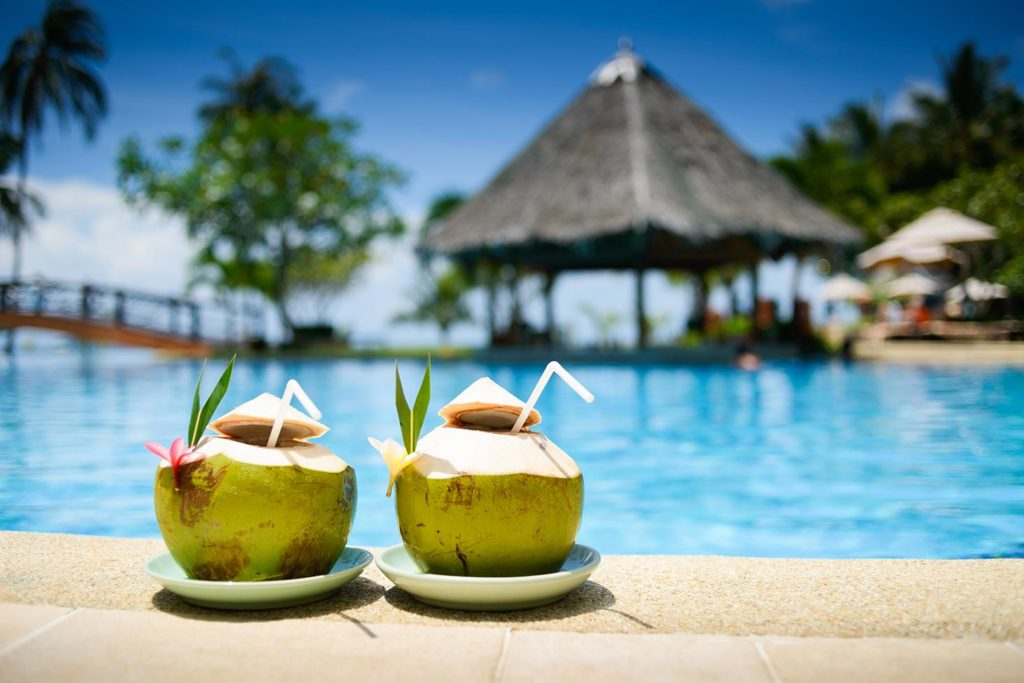 How Much Should I Budget For Food On Vacation