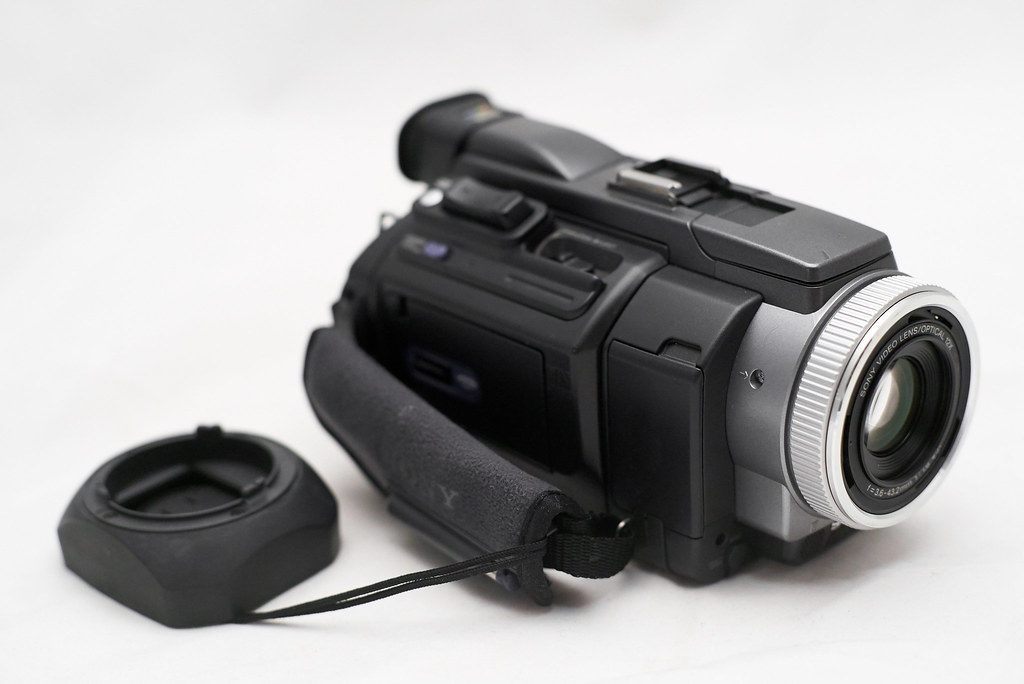 Best HD Camcorder Under 150