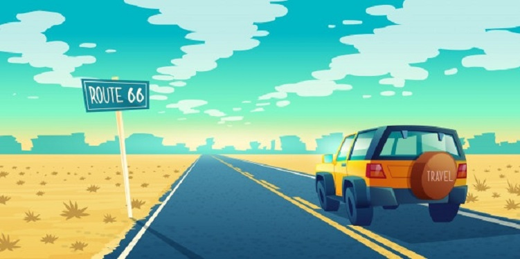Things To Do On A Car Trip For A Teenager